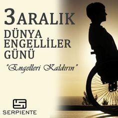 3 Aralık Dünya Engelliler Günü, Engelleri Kaldırın. #serpiente #piton #deri #python #leather #engelsiz #engelli