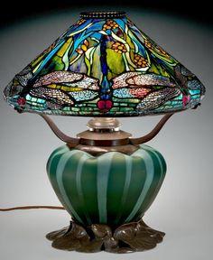 Tiffany Glass   ... Tiffany (1848–1933). Corona, N.Y., Tiffany Studios, 1899, cut glass