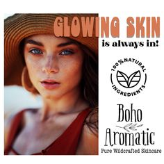 ✨That Glow Tho. ✨ 🥰🙌✨ #naturalskincare #organicskincare #healthandbeauty #cpg #amazonfinds #madeintheusa #essentialoils #cleanbeauty #indiebeauty Find us on Amazon USA 🇺🇸 or www.BohoAromatic.com