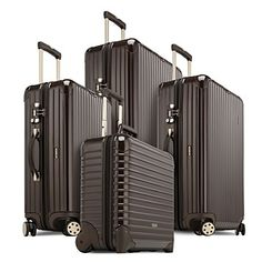 """Rimowa """"Salsa Deluxe"""" Luggage Collection - Luggage - More For The Home - Home - Bloomingdale's"""