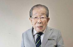 """A 105 évesen elhunyt japán orvos tanácsai: """"Hölgyeim, hagyjanak fel a diétával, és örüljenek többet"""" - Filantropikum.com"""