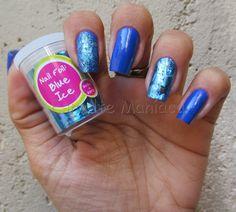 Um blog sobre esmaltes e cosméticos em geral. Foil Nails, Nail Polish, Blog, Gold Toe Nails, General Goods, Enamels, Nail Polishes, Polish, Blogging