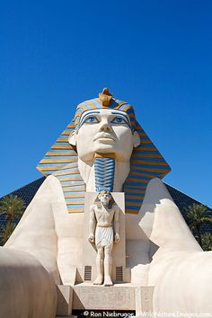 Luxor Hotel and Resort, Las Vegas, NV
