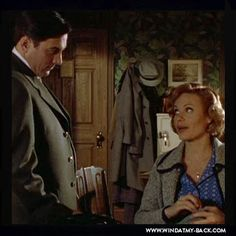 HONEY: Well, you know what happened to Little Red Riding Hood when she went to see her Grandmother?  MAX: Compared to this Grandma, the Wolf would be a pleasure.... Bye.  (S2E8 Careers)