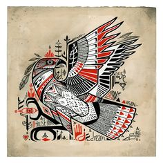 Airy Vision by David Hale