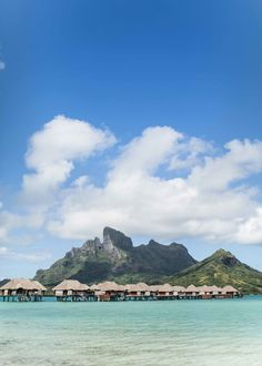 Bora Bora, Travel, Ocean, water bungalows, bucket list, photography, jessakae, french polynesian islands, pool, tropical, paradise, underwater photography, fish, beach, four seasons