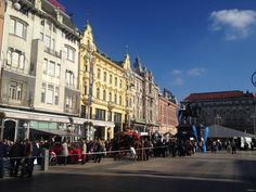 To put it in one sentence: Zagreb turned out to be way better than I expected. Probably because I… Read Zagreb Croatia, Live