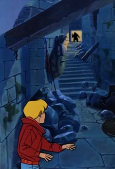 Is little Jonny Quest trapped.or does he somehow escape? Retro Cartoons, Old Cartoons, Classic Cartoons, William Hanna, Hanna Barbera, Jonny Quest Cartoon, Race Bannon, Dream Quest, Cult Movies
