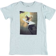 T-Shirt Skate Boy | American Outfitters | Daan en Lotje https://daanenlotje.com/kids/jongens/vingino-t-shirt-skate-boy-001475 // Indie Clothing Brands & UK Streetwear || AcquireGarms.com