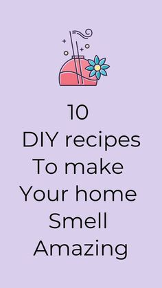 Check out these cheap and natural ways to make your house smell amazing all the time. These DIY homemade recipes are simple, quick and safe to use as a natural air freshener. #hometalk Cleaning Cabinets, Bathroom Cleaning, Essential Oil Spray, Essential Oils, House Smell Good, Natural Air Freshener, Diy Wax, Jar Crafts, Make It Yourself