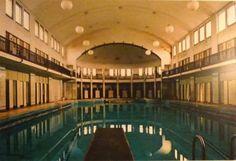 stoop zwembad