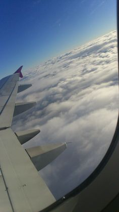 Pierwszy lot samolotem w 2010 roku, który zaszczepił we mnie miłość do latania