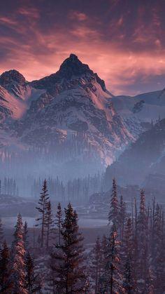 4K mountain  wallpaper by illigal2alien - 8ac4 - Free on ZEDGE™