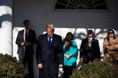 Shutdown? It Could Be Forgotten in a Trumpian Flash