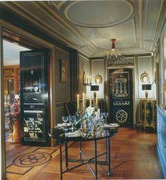 James Archer Abbott's Jansen was the Paris apartment of Jansen president Pierre Delbee.http://1.bp.blogspot.com/_eidvs80_01o/TGF7nR_IU5I/AAAAAAAALho/unOEvGT0QhI/s1600/delbee1.jpg