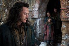 Hobbit Bard. The Hobbit: Battle of the Five Armies.