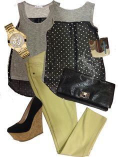 Moda y estilo!