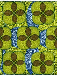 Textil / Africa