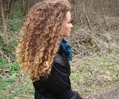 My hair can get this big if its humid out or I don't use enough gel. The bottoms always way more blonde than the top. Natural ombre.