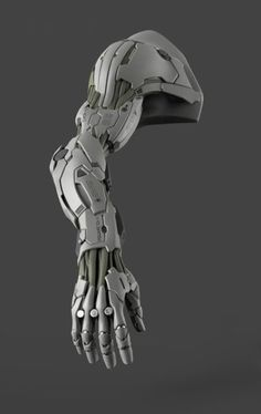 22 ideas for robot concept art cyberpunk artworks Mechanical Arm, Mechanical Design, Robot Concept Art, Armor Concept, Biomech Tattoo, Armadura Cosplay, Arte Robot, Neon Noir, Humanoid Robot