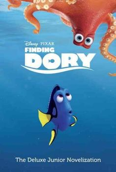 The highly anticipated sequel to Disney/Pixar's Finding Nemo , releasing in theaters on June 17, 2016, reunites the friendly-but-forgetful blue tang fish with her loved ones, teaching everyone a few t