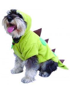 """Disfraz """"Pet Pals"""" Dinosaurio"""