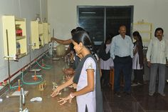VNC – Vijayanagar College located in Hospet – Offers Degree and PG courses with good infrastructure, facilities and qualified faculty – SSR vncollege Hosapete Karnataka.