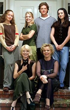 sabrina the teenage witch - one of the best teen shows ever!