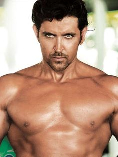From Aamir Khan to Farhan Akhtar, our stars rely not only on acting chops, but also body makeovers to play out their characters. Here are the muscle men of Bollywood who are also doting dads