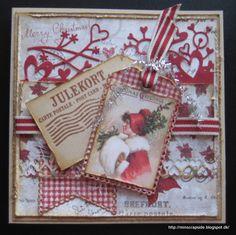 Julekort lones scrapbooking scrapbooking christmas cards min scrapside solutioingenieria Image collections