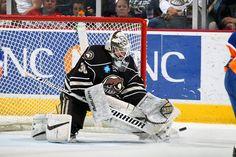 Vitek Vanecek named to 2019 AHL All-Star Classic roster American Hockey League, Hershey Bears, Bear Head, All Star, History, Stars, Classic, Derby, Historia