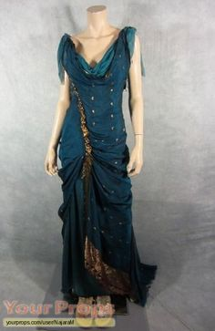 Lucretia Gown From Vengeance Ep8