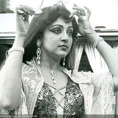 50 Beautiful Faces in Bollywood: Hema Malini