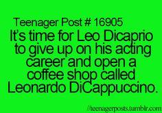 Teenager Posts,... hahahaha smart!!