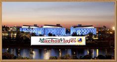 Reserva tu #hotel en SEVILLAhotelbarcelorenacimientosevilla011✯ -Reservas: http://muchosviajes.net/oferta-hoteles