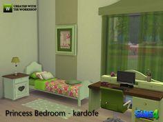 Sims 4 CC's - The Best: Kidsroom by Kardofe