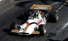 Pedro Rodríguez / BRM P160