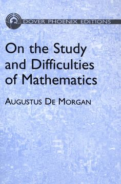 On the Study and Difficulties of Mathematics (eBook) Higher Learning, Deep Learning, Trigonometry Worksheets, Statistics Math, Math Books, Life Rules, Numerology, Critical Thinking, Science And Technology