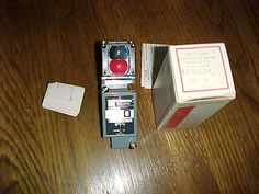 Cutler Hammer E51DEL24, Thru-Beam Photoelectric Emitter w/LED. New in Box #CutlerHammer