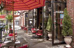 Mixto - Philadelphia, PA