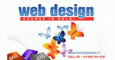 Responsive websites being the call of the day, learning the intricacies of the web design training center Noida and having hands-on experience is sure to give a student an edge in the job market. http://kcoresysedu.blogspot.in/2016/02/hands-on-training-modules-on-mobile.html