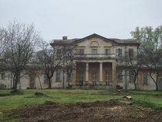 Villa Mirabellino - Parco di Monza
