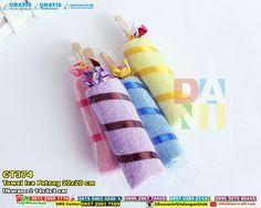 Towel Ice Potong 20x20 Cm WA/Telp 085226021075 BBM 5C771020  #TowelIce #PabrikIce #SouvenirPernikahanMurah
