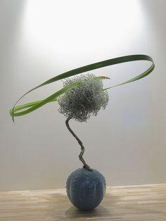 Afbeeldingsresultaat voor ikebana