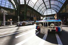 BMW Motorsport 3.0 CSL