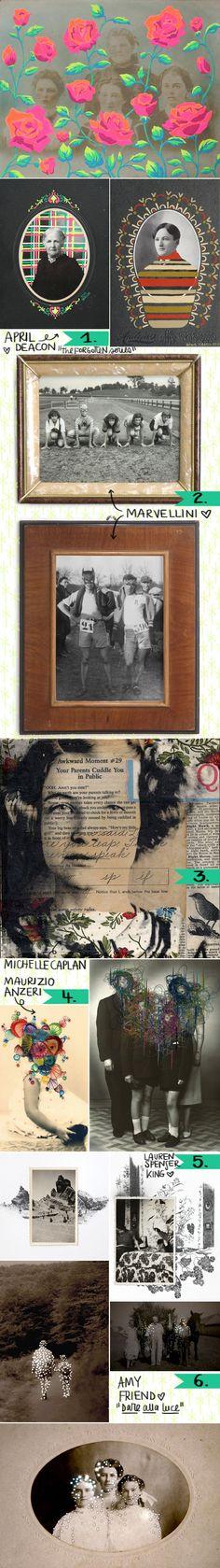 Almeno tre cose - Speciale foto vintage | Zelda was a writer
