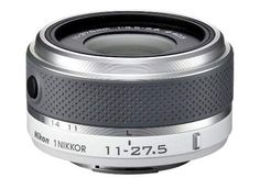 Nikon 1 J2, More Attractive with New Colors
