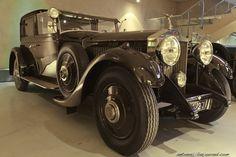 Mercedes-Benz 230 (W153), 1938.