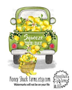 Lemon Crafts, How To Make Signs, Making Signs, Lemon Kitchen Decor, Drink Coasters, Make And Sell, Gifts For Family, Wood Signs, Printables