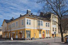 Turku, Portsa, Puutarhakatu 32 (1898)